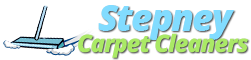 Carpet Cleaning Stepney